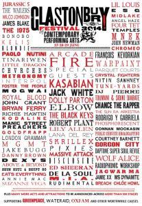 line up festival 2014 uk